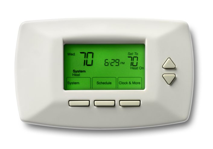 Reasons You Should Install a Programmable Thermostat in Your Home
